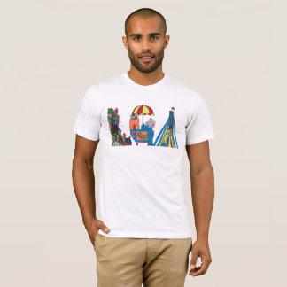 Der T - Shirt | NEW YORK, NY (LGA) der Männer