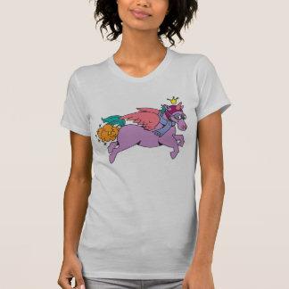 Der T - Shirt PSF Frauen