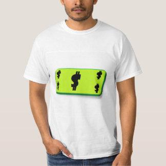 der T - Shirt slave2$ Männer