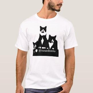 Der T - Shirt TuxedoTrio Männer