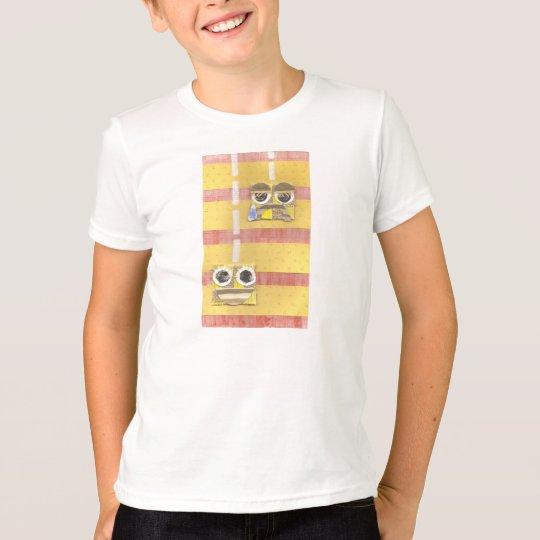Der T - Shirt Up-Down Jo-Jo Kindes