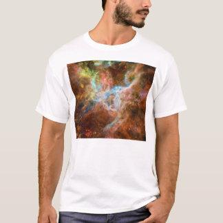 Der tarantula-Nebelfleck 30 Doradus NGC 2070 T-Shirt