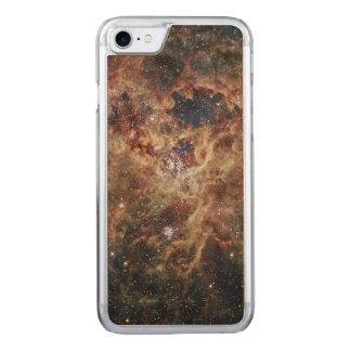 Der tarantula-Nebelfleck Carved iPhone 8/7 Hülle