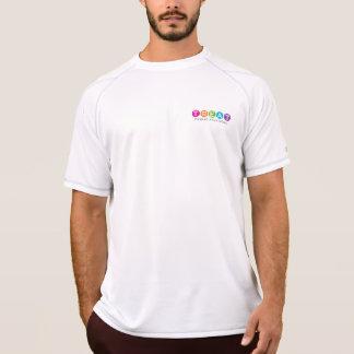 Der Tech-Shirt Leckerei Fotorezeptor-Männer T-Shirt