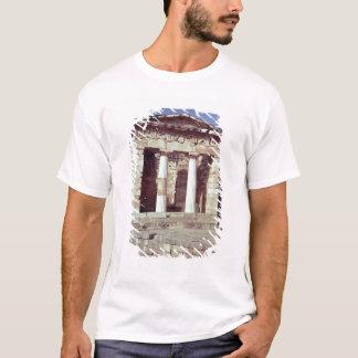 Der Tempel der Schätze der Athenians T-Shirt