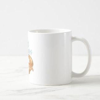 Der Toast Kaffeetasse