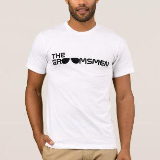 Der Trauzeuge-T - Shirt