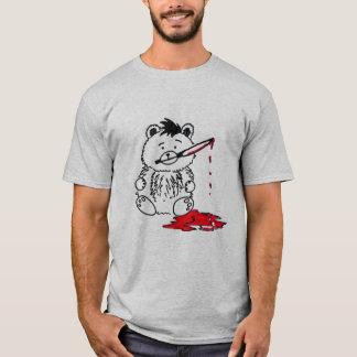 Der ursprüngliche schlechte Teddybär T-Shirt