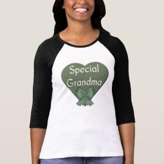 Der Valentine-T - Shirt der Großmutter