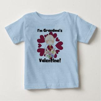 Der Valentinsgruß-T-Shirts und Geschenke der Baby T-shirt