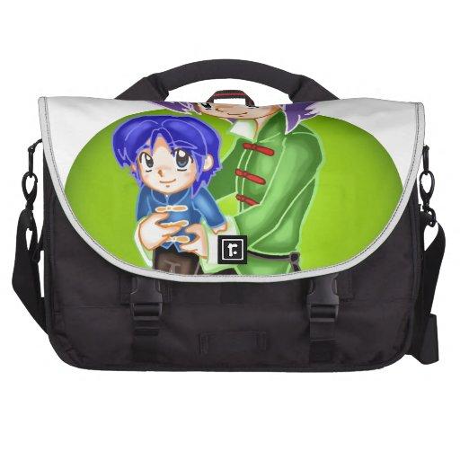 Der Vatertag 1 Laptop Tasche