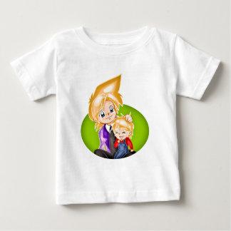 Der Vatertag 2 Baby T-shirt