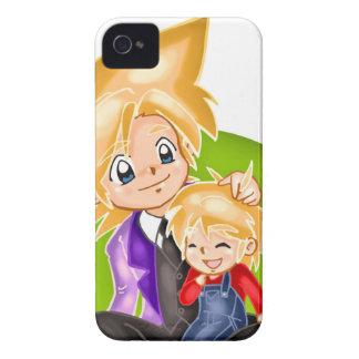 Der Vatertag 2 iPhone 4 Case-Mate Hüllen
