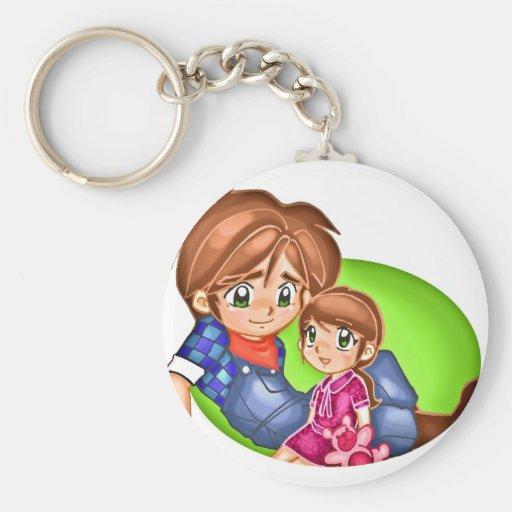 Der Vatertag 2 Schlüsselband