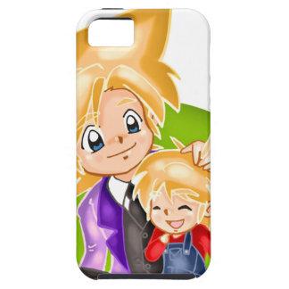 Der Vatertag 3 Hülle Fürs iPhone 5