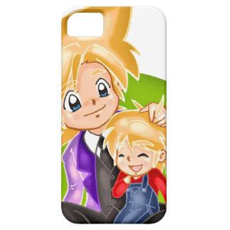 Der Vatertag 3 Schutzhülle Fürs iPhone 5