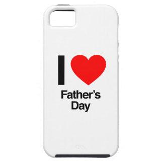 der Vatertag der Liebe I iPhone 5 Case