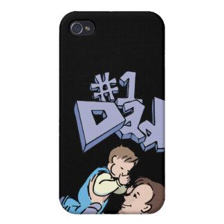 Der Vatertag des Vati- 1 iPhone 4 Schutzhüllen