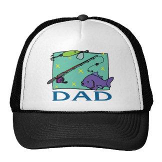 Der Vatertag Fischen-Vati-