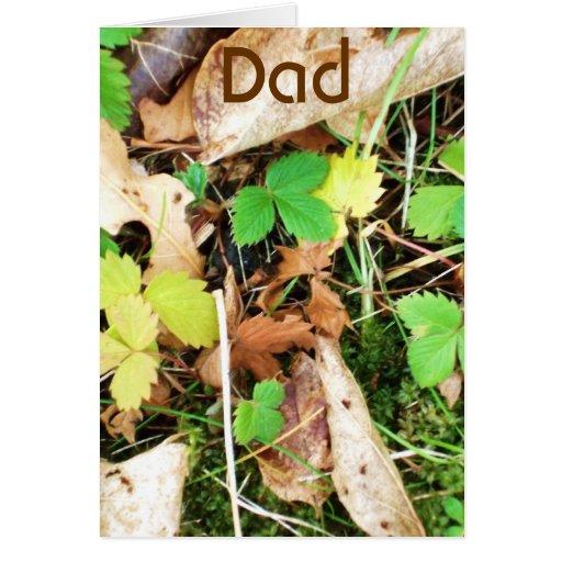 Der Vatertag Grußkarten