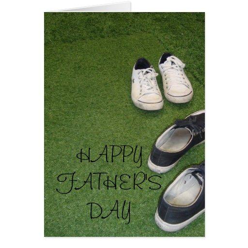 Der Vatertag Karten