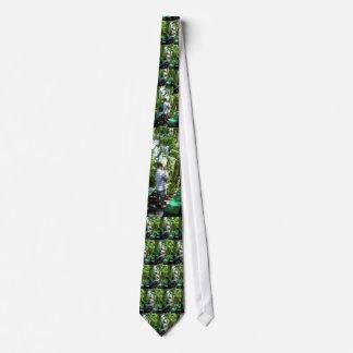 Der Vatertag Personalisierte Krawatten
