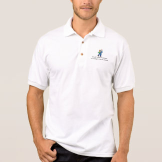 Der Vatertag Polo Shirt