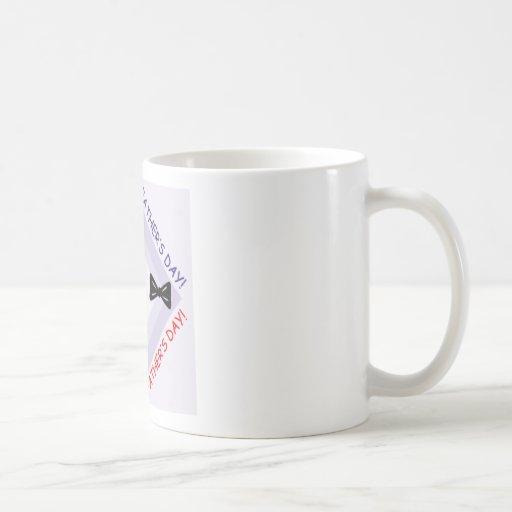 Der Vatertag Kaffeetassen