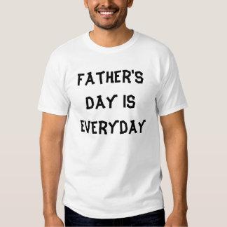 Der Vatertag Tshirt