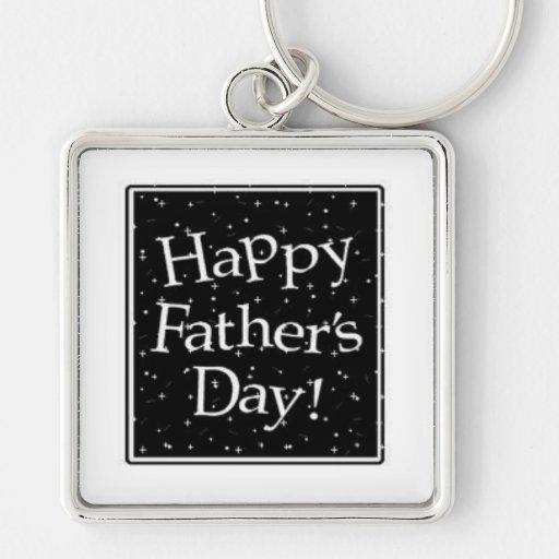 der Vatertag, Vati, Vater, Papa Schlüsselband