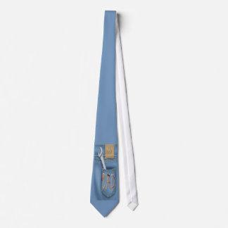 Der Vatertags-der Männer Werkzeug-die Krawatte