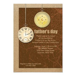 Der Vatertags-Einladungen 12,7 X 17,8 Cm Einladungskarte