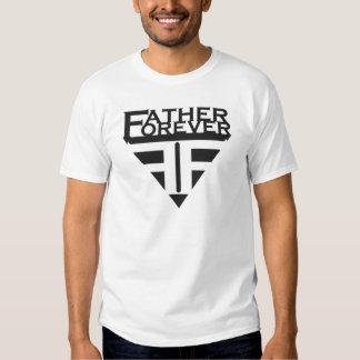 Der Vatertags-Grafik-T-Stück Hemden
