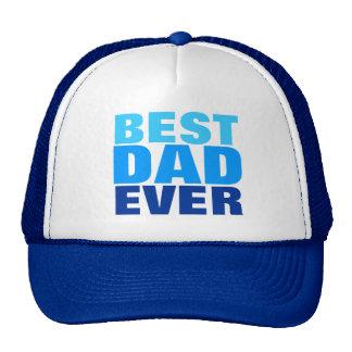 Der Vatertags-Hut durch Megaflora Truckerkappe
