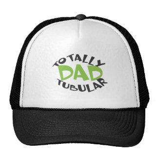 Der Vatertags-Hut Baseballkappe
