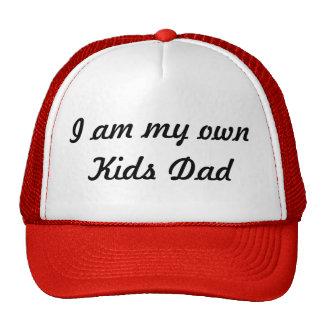 Der Vatertags-Kappe Trucker Mütze