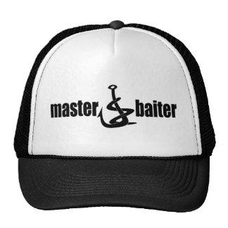 Der Vatertags-MeisterBaiter Fischen-Vati Mützen