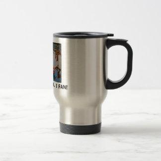 Der Vatertags-Reise-Kaffee-Tasse