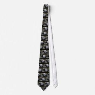 Der Vatertags-Schwarz-Korvette aufgeteiltes Fenste Individuelle Krawatte