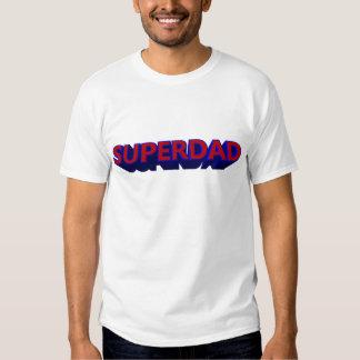 Der Vatertags-Supervati Shirts
