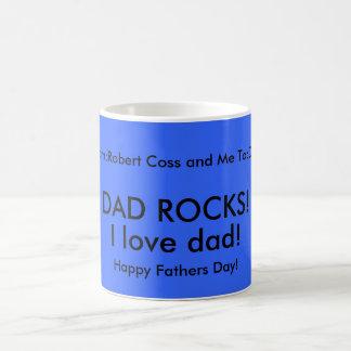 Der Vatertags-Tasse… COOL!!!