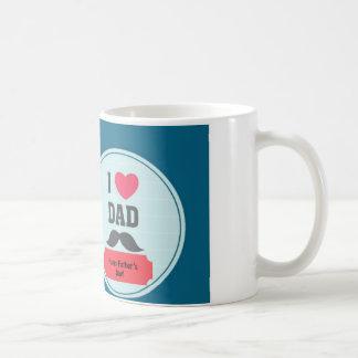 Der Vatertags-Tasse für einen speziellen Vati