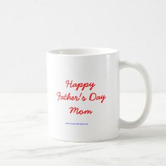 Der Vatertags-Tasse für MAMMA