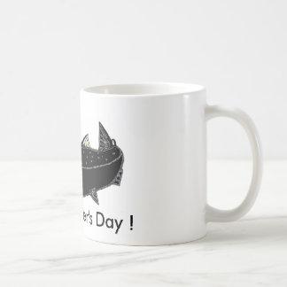 Der Vatertags-Tasse Tasse