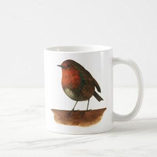 Der Verkünder des Winters Kaffeetasse