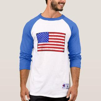 Der Vintage T - Shirt der amerikanische