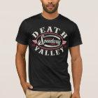 Der Vintage T - Shirt der Death-