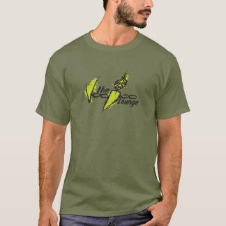 Der Voodoo-Aufenthaltsraum-T - Shirt