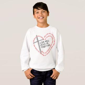 Der Wächter-des Jungen meiner Schwester das Sweatshirt