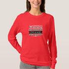 Der Weihnachtswaffenstillstand-T - Shirt